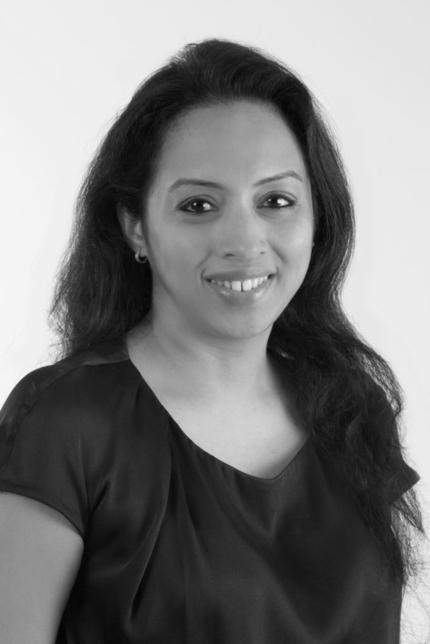 Priya Mrinal.