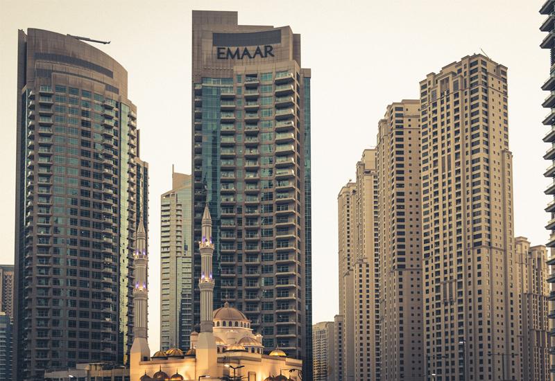 Dubai's real estate market is growing [representational].