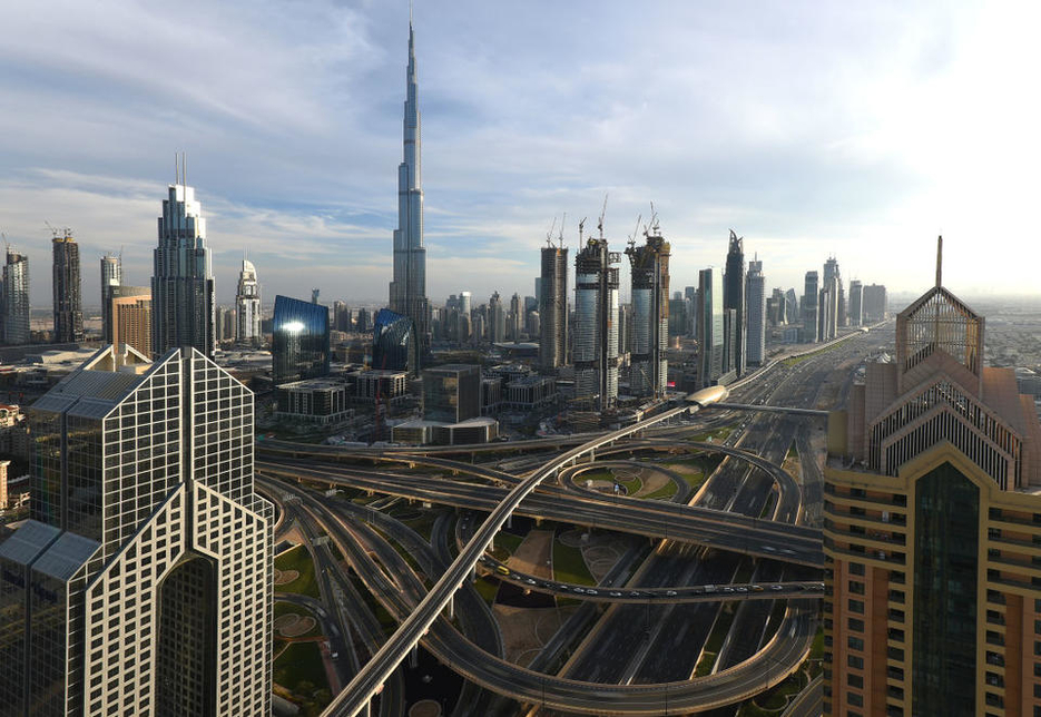COVID-19: Dubai Chamber rolls out CSR intitiative to support SMEs