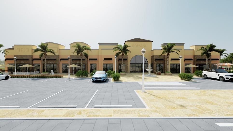 Modon is progressing on Riyadh City.