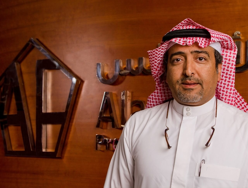Alandalus Property is led by chairman, Abdulsalam bin Abdulrahman Al-Aqeel.