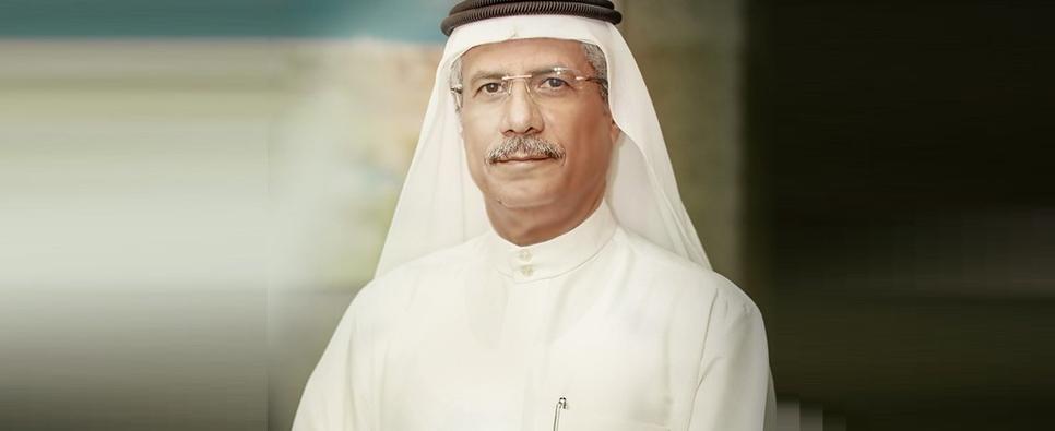 Ithra Dubai chief executive officer and board member, Issam Galadari.