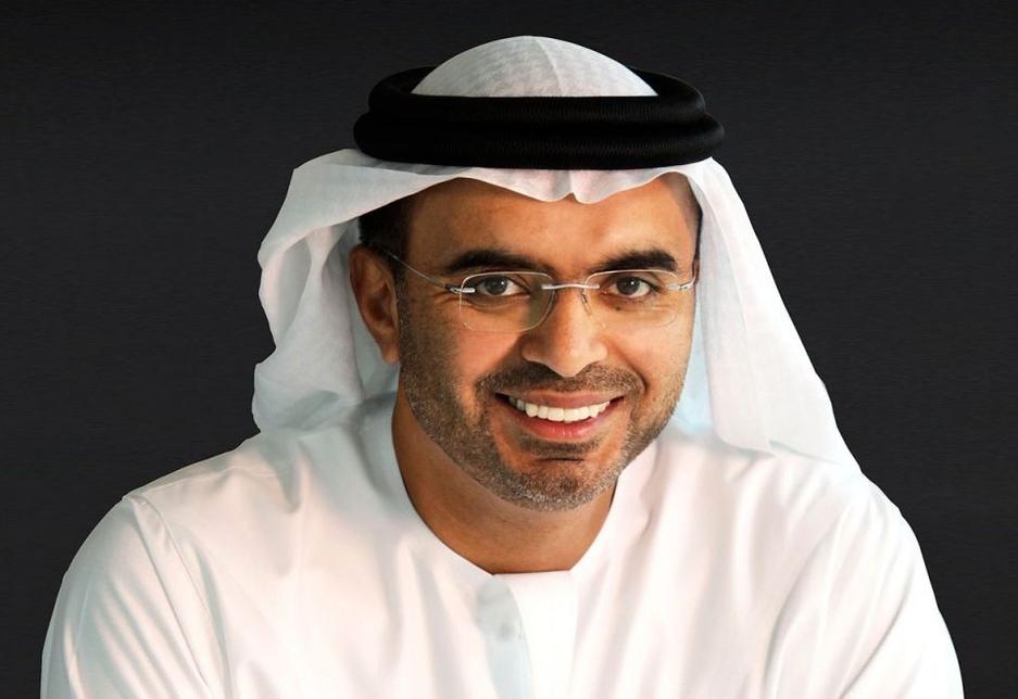Majid Saif Al Ghurair is the chairman of Al Ghurair Real Estate.