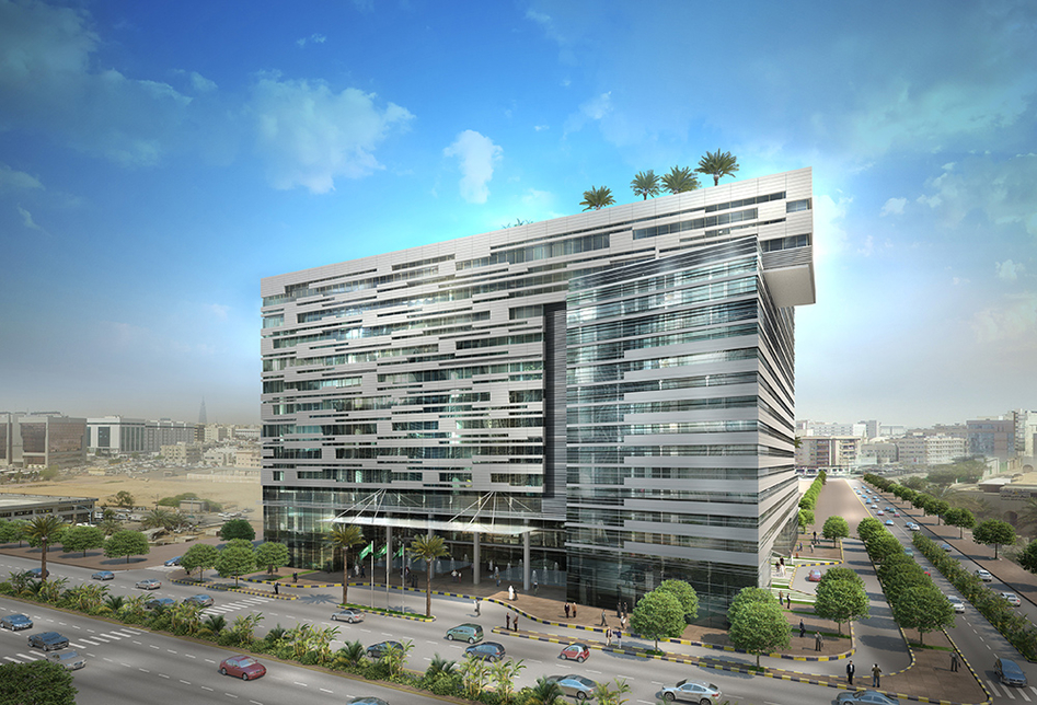The company is developing a 260-key Marriot Courtyard Hotel.