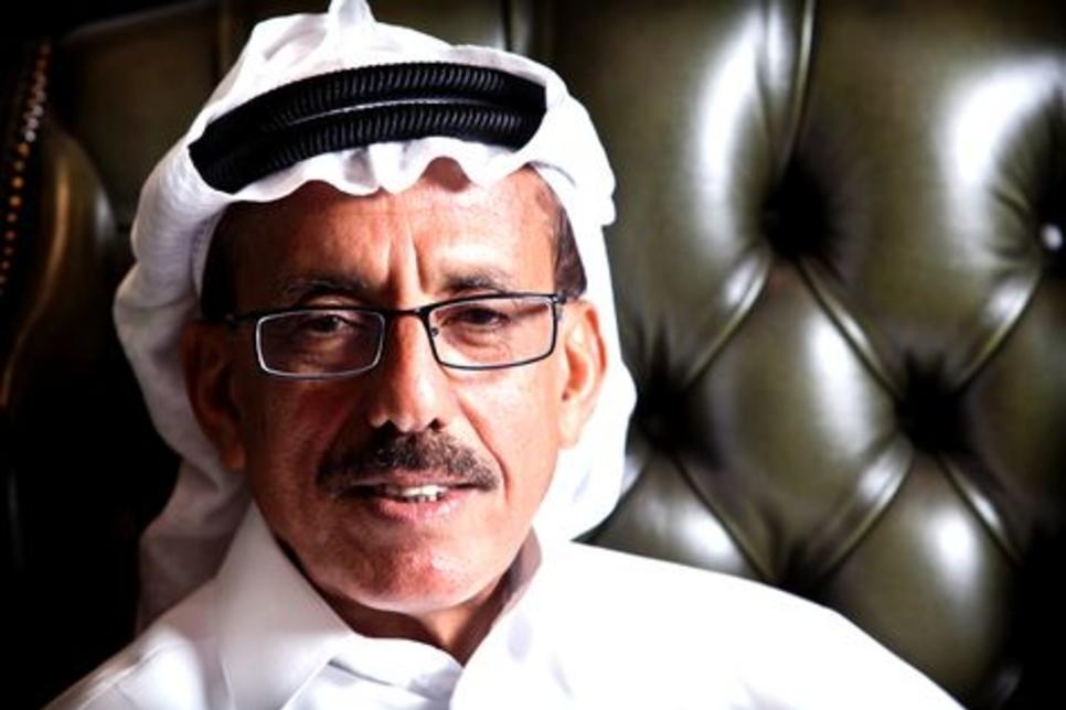 Al Habtoor Group is chaired by Khalaf Al Habtoor.