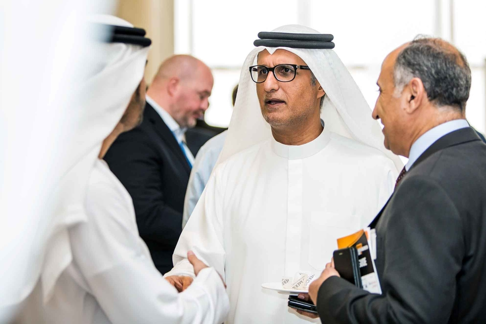 Leaders UAE 2019 was held on 17 September.
