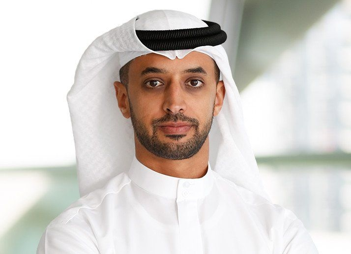 Ahmed Bin Sulayem is the executive chairman and CEO of DMCC.