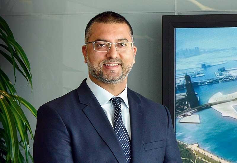 Gagan Suri is CEO of Bahrain Bay.