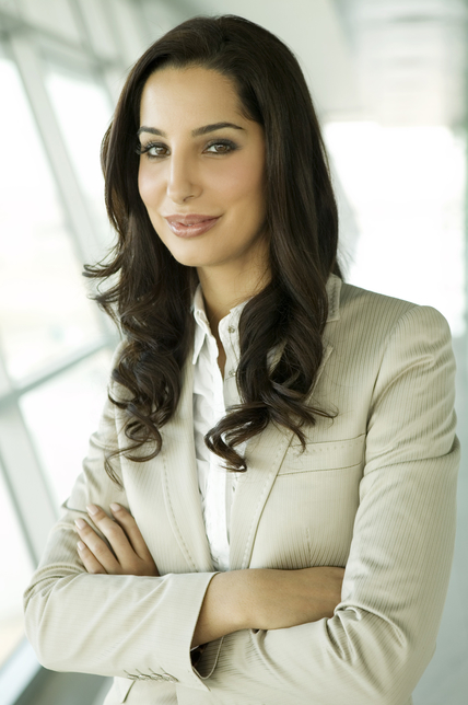 Nadia Zaal, CEO and co-founder of Zaya Living.
