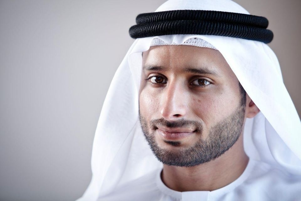 Seven Tides International's chief exeuctive officer, Abdullah Bin Sulayem.