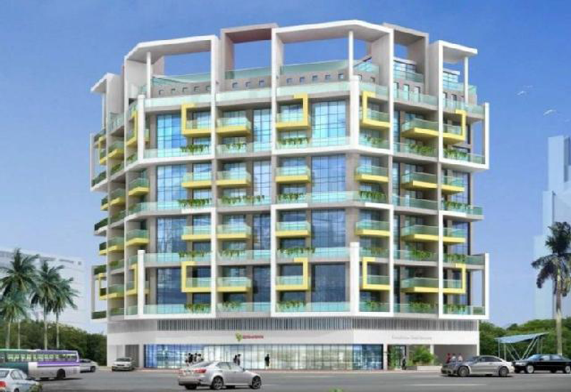 Sun and Sand Developers is the developer of Sunshine Residences.