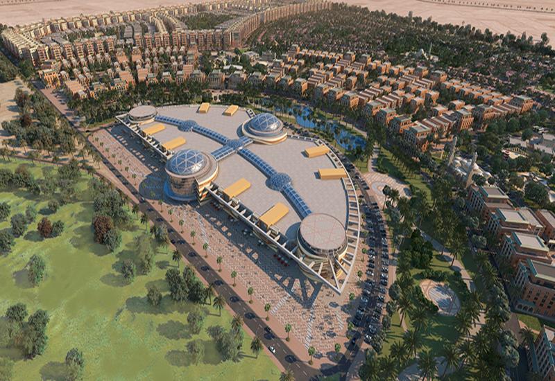 Tilal Properties is based in Sharjah.