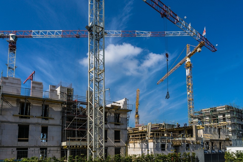 The company's outstanding construction order book totalled to all-time high of $631.1m [representational image]
