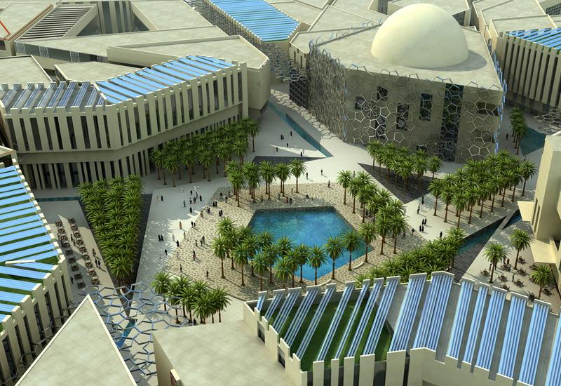 King Abdullah City for Atomic and Renewable Energy (KA Care).