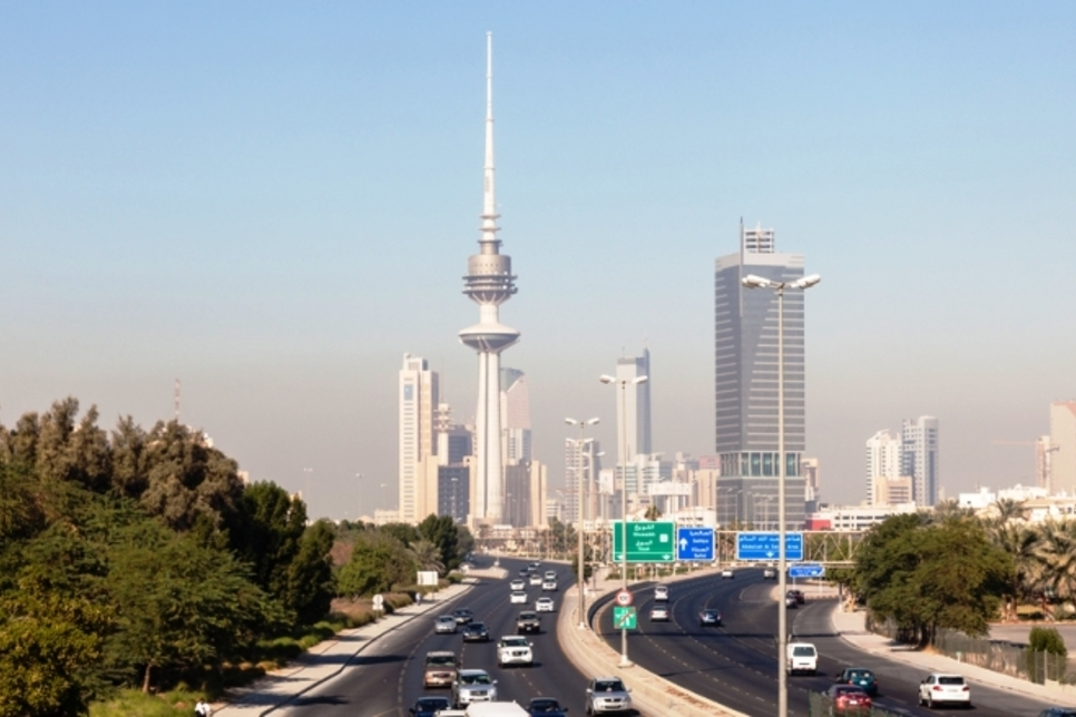 Al-Mutla City roads will be expanded [representational].
