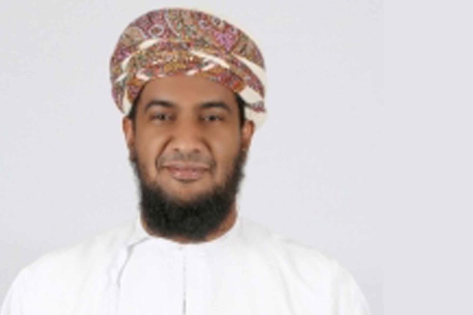 Ya'qoub Harbi Salim Al Harthi.