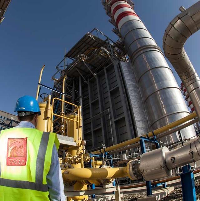 Abu Dhabi's TAQA revenues fall 9% YoY to $1.09bn in Q1 2020