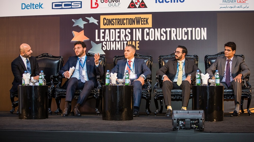 Experts say involving contractors and consultants at an early stage is important.