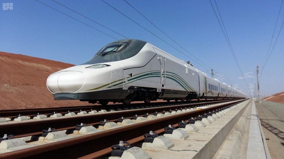 Saudi Arabia's Haramain Rail to resume operations on 11 December