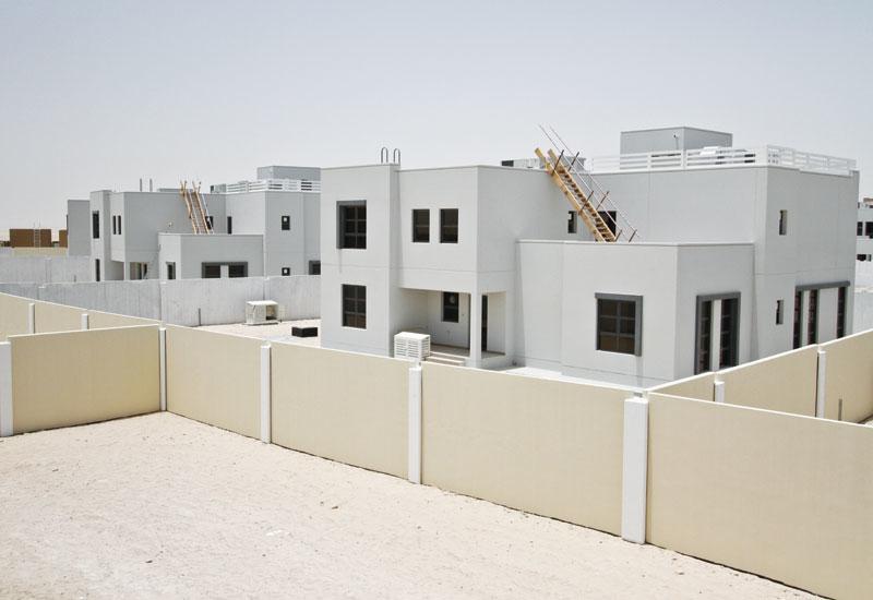 Saudi Arabia's Sakani programme lifts residential market [representational].