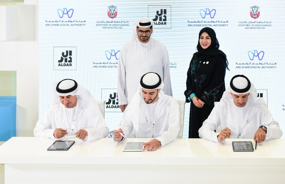 The deal was inked at Gitex 2019.