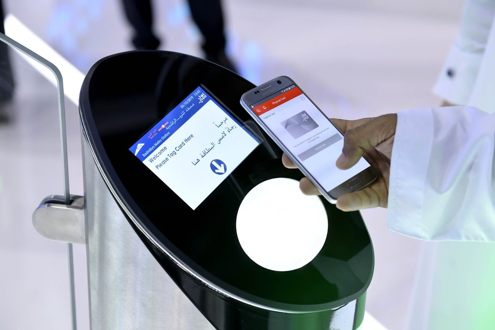 The Virtual Nol card will be rolled out ahead of Expo 2020 Dubai.
