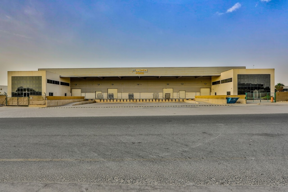 Manrre expects growth in Dubai.