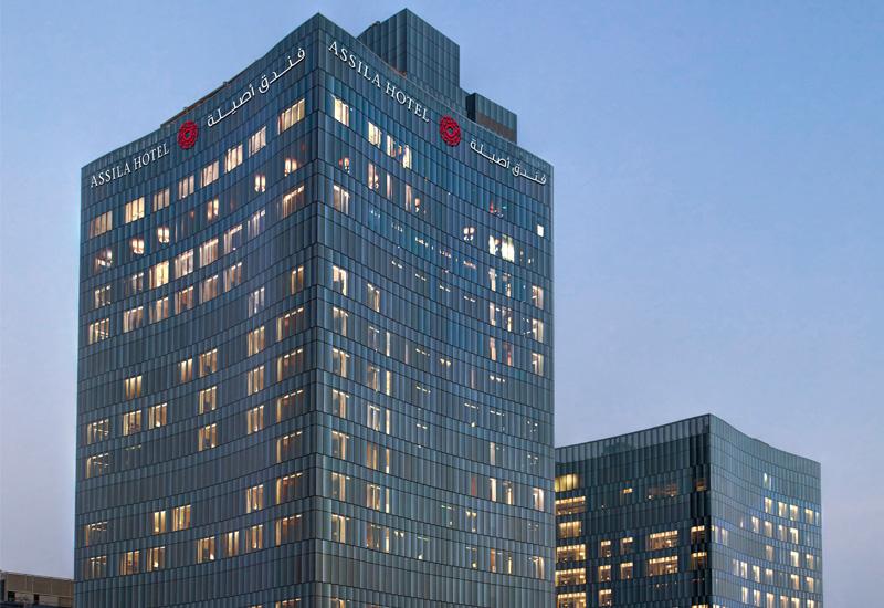 Marriott's Assila hotel in Jeddah will open in 2020.