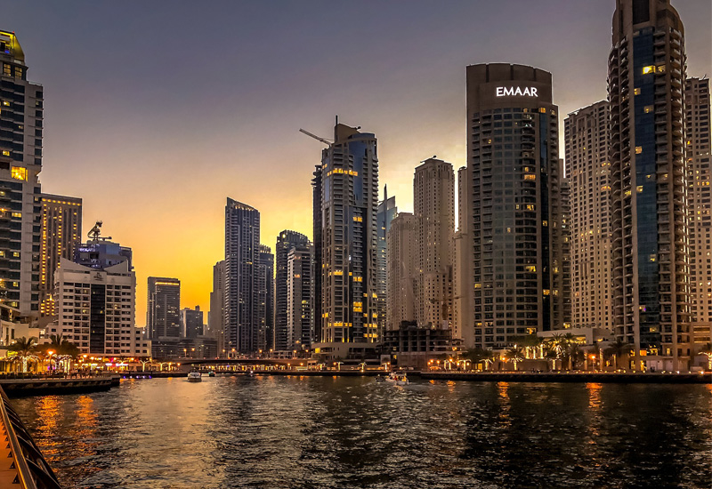 The UAE's Central Bank has amended mortgage legislation.