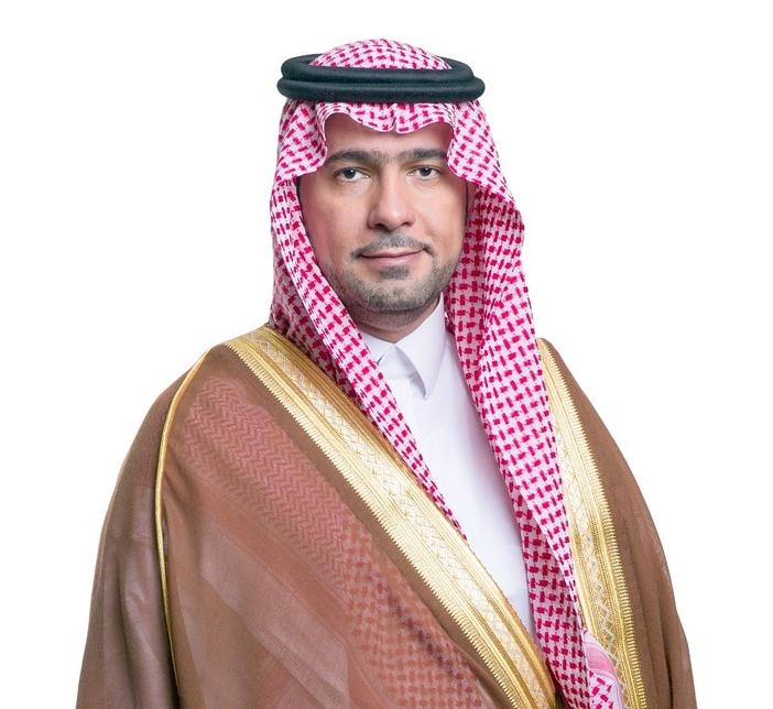 Saudi Arabia's Minister of Housing, Majid Al-Hogail.
