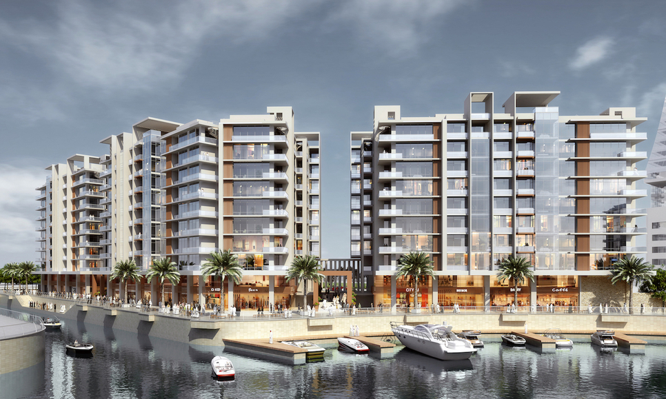 Accor and GFH will open Bahrain's Mama Shelter hotel.