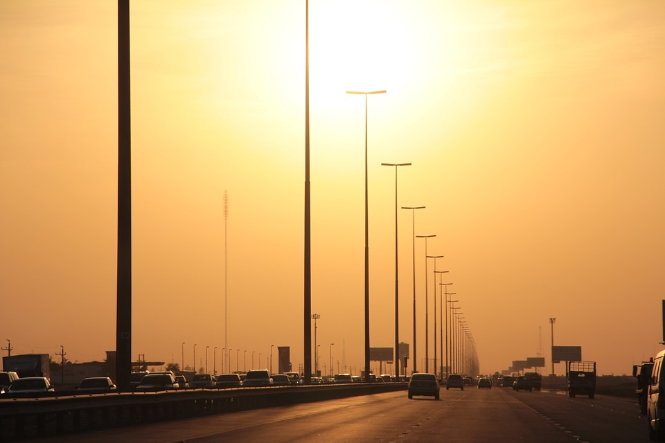 Abu Dhabi's offer of 50% discount on traffic fines to end March 22 [representative image]
