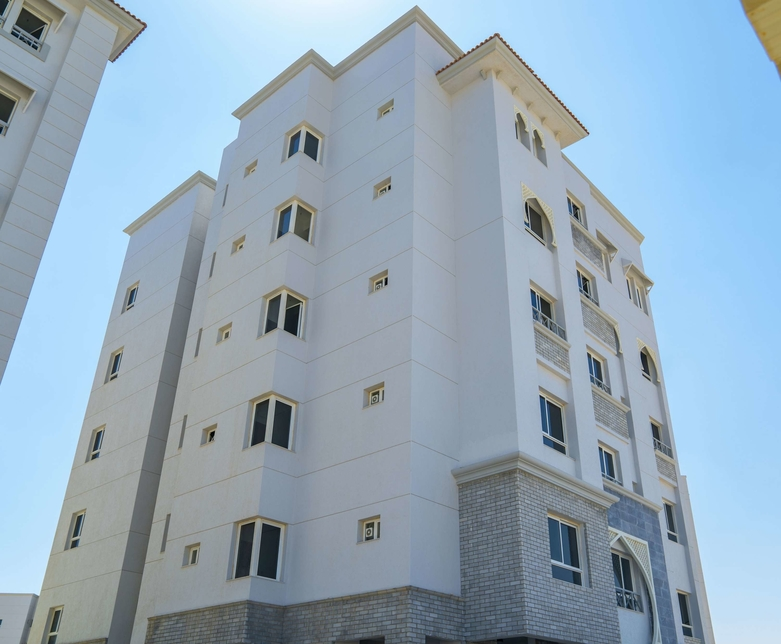 Kuwait's residential authority to prioritise allocation of 520 apartments in Jaber Al-Ahmad city.