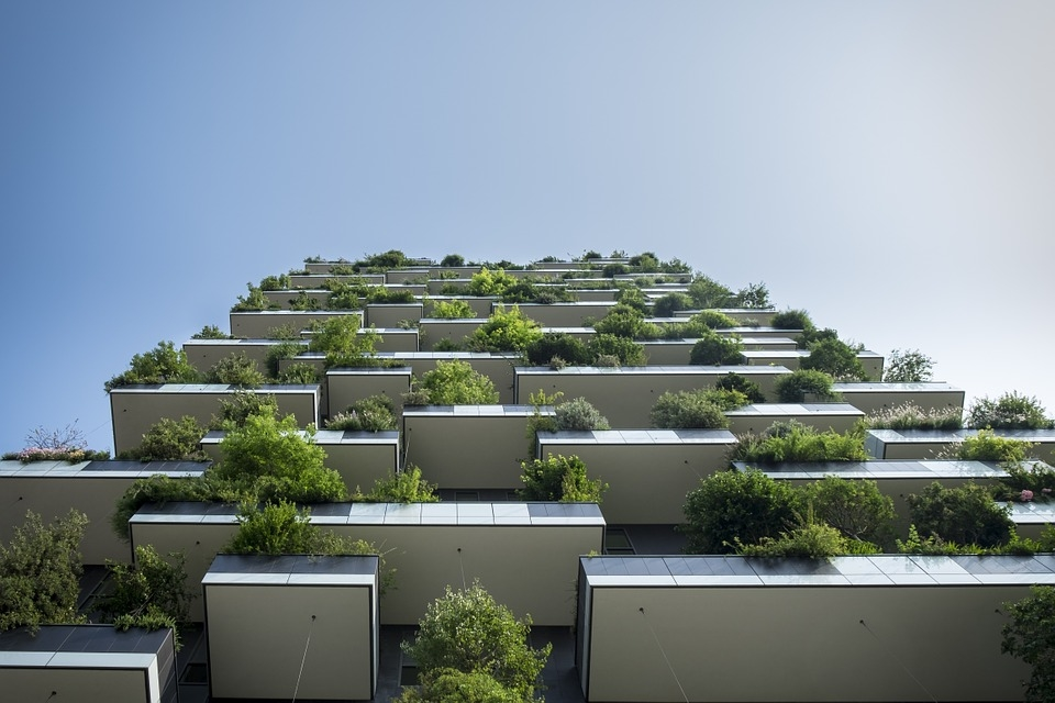 The UAE looks to reach its net-zero carbon buildings targets by 2030 [representational image].