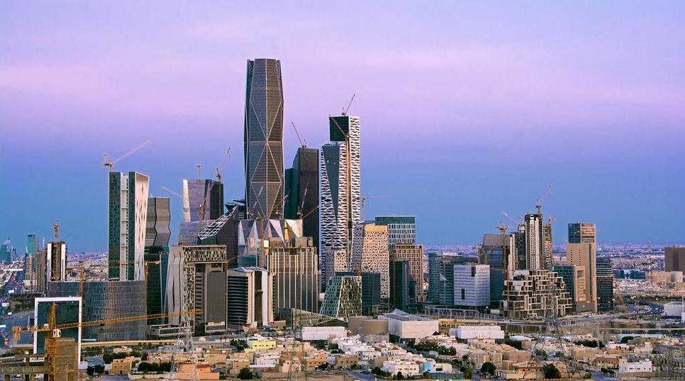 Al Salem Johnson Controls provides integrated building solution to KAFD.