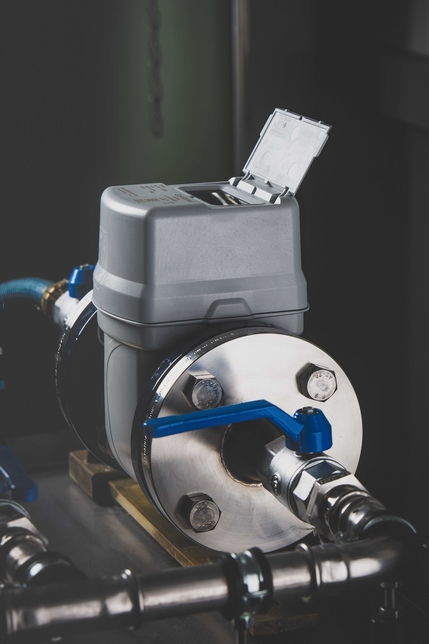 Sensus launches Cordonel utility solution