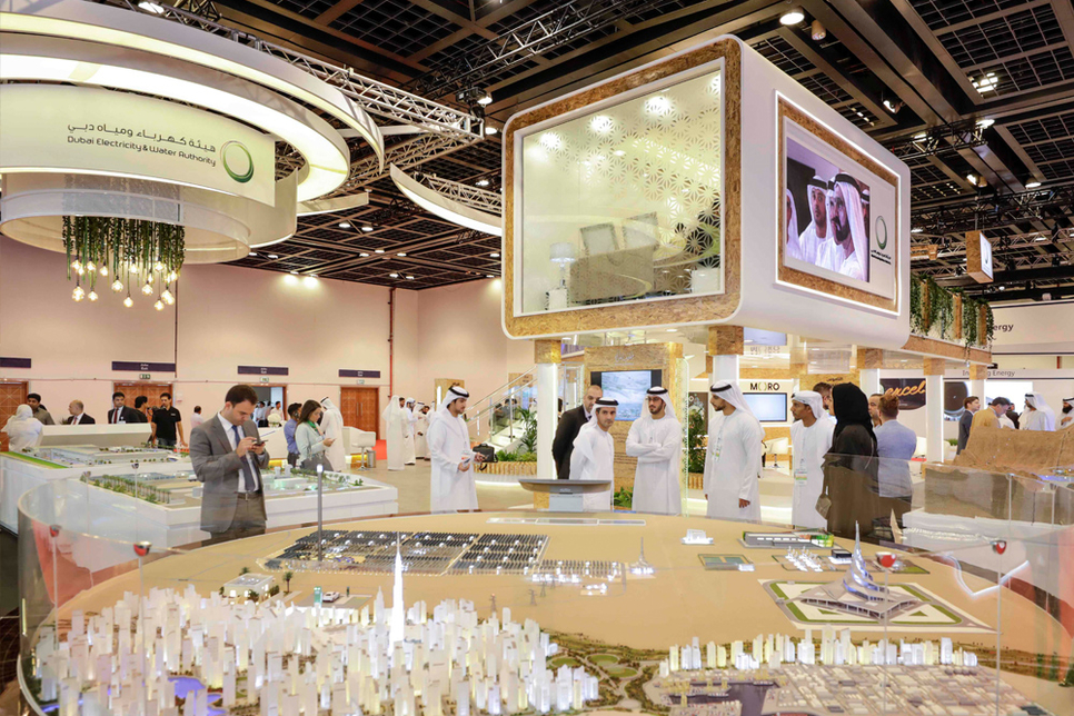Dewa confirms Japan's participation with focus on technology