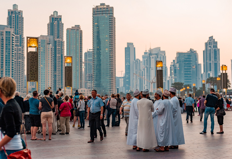 Chinese investments in Dubai real estate is down, but interest still remains high [representational]