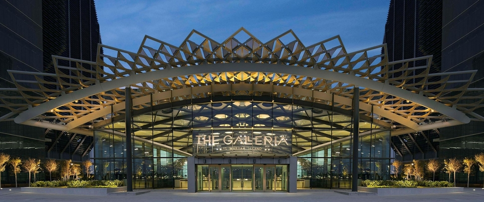 Serco ME to provide infra, FM services at Abu Dhabi's The Galleria mall.