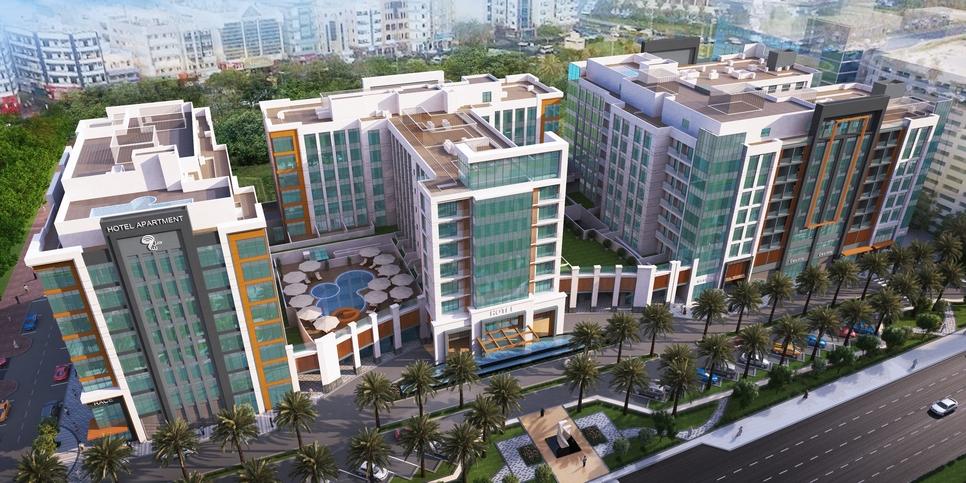 Hyatt Hotels opens 204-key hotel in Dubai's Jumeirah