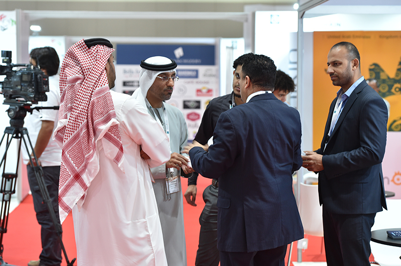 International Franchise Exhibition sees $7.3m in deals inked at Adnec. [representational image]