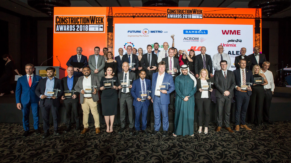 Eleven engineers have been shortlisted for the top Engineer of the Year honour at the CW Awards 2019