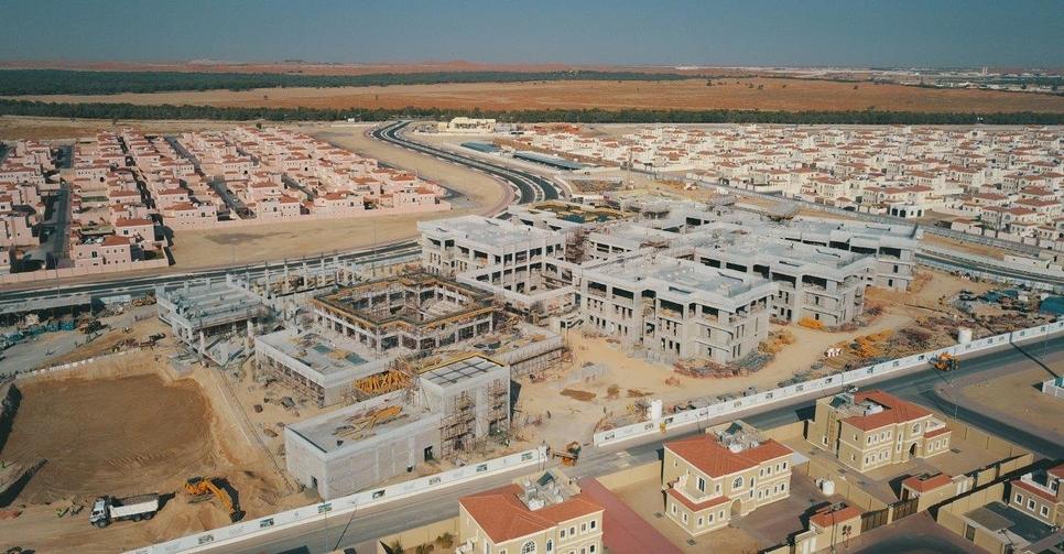 Musanada begins $78.8m construction on 76.2km2 Al Ain schools