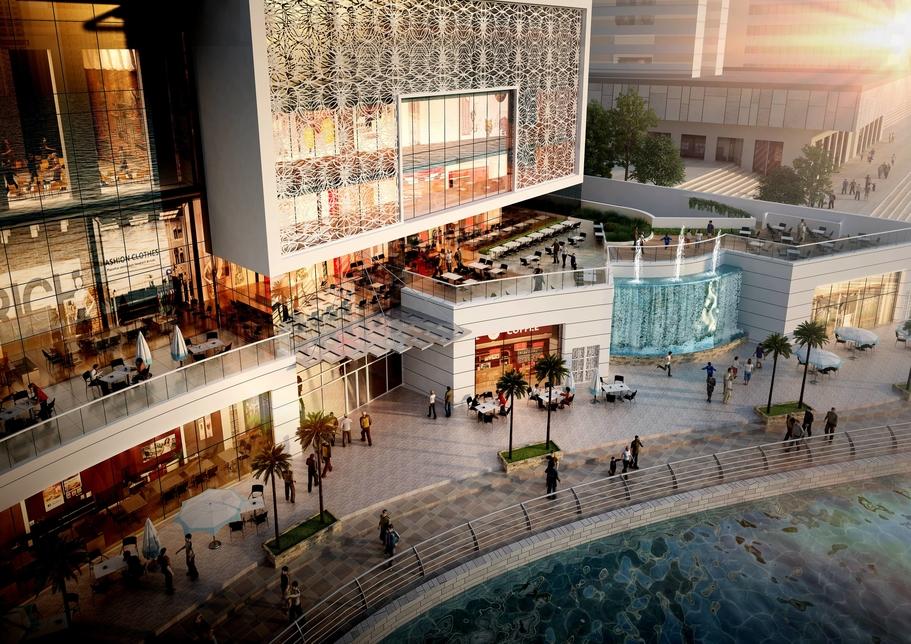 IHG to open 273-key Crowne Plaza Dubai Marina by end-2019