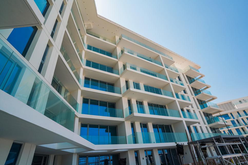Aldar Properties complete Mamsha, Jawaher projects on Saadiyat Island