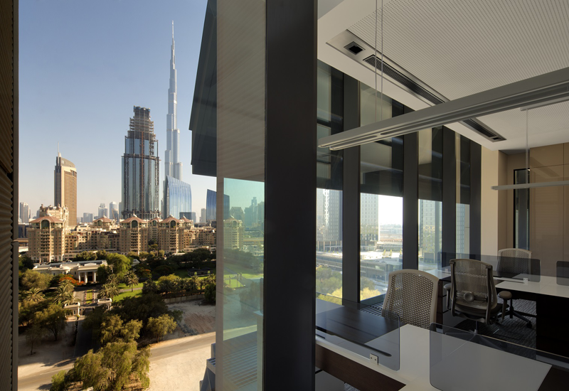 Index Tower's occupancy increased 18% year-on-year in Q3 2019, with the occupancy rate at 74%