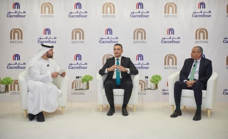 Majid Al Futtaim pledges to phase out single-use plastics by 2025