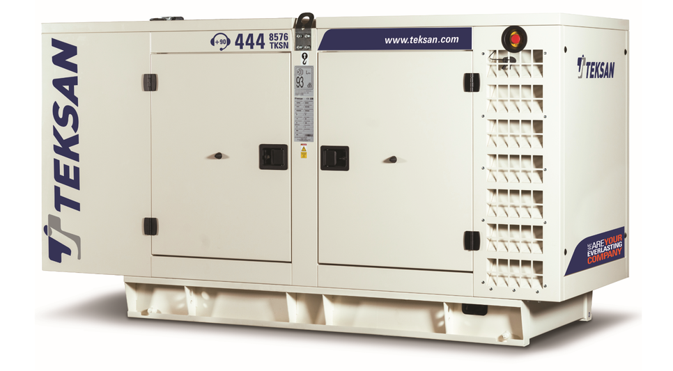 Turkey's Teksan will showcase its UL-certified generator when it joins energy giants at US' PowerGen exhibition