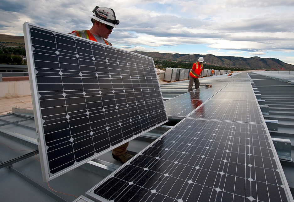 Dubai ranks high for 'sustainability initiatives': JLL City Momentum Index