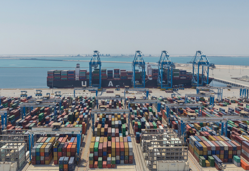Dubai's non-oil foreign trade up 6% to $277.7bn from Jan-Sept 2019 [representational image]